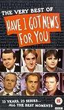 Have I Got News for You [VHS] [UK Import]