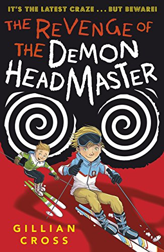 The Demon Headmaster Ebook