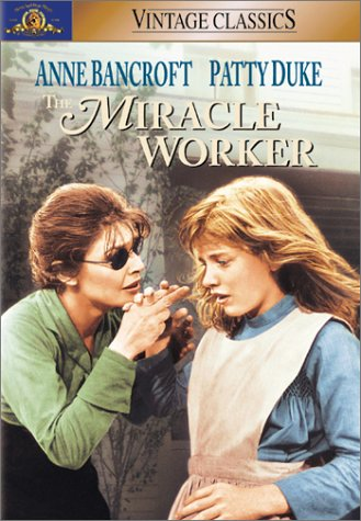 The Miracle Worker [Import USA Zone