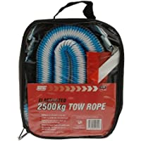 Maypole 609 2500Kg Elasticated Tow Rope