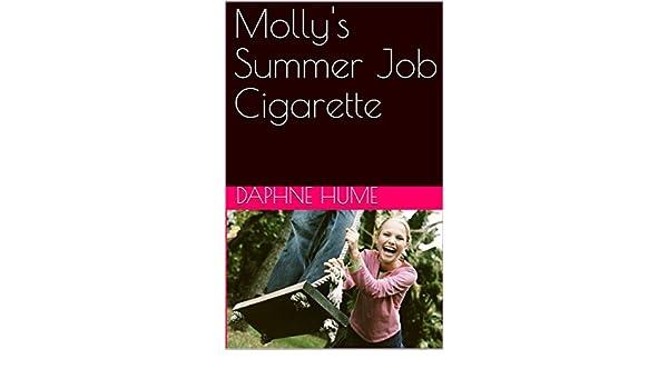 Mollys summer job cigarette ebook daphne hume amazon mollys summer job cigarette ebook daphne hume amazon kindle store fandeluxe PDF