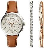 Fossil Damen-Uhren CH4001SET