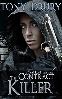 The Contract Killer by [Drury, Tony]