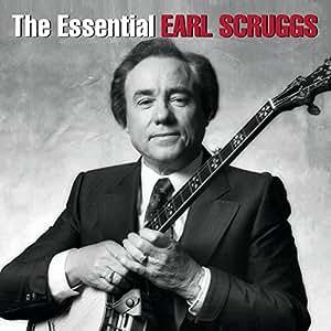 Essential Earl Scruggs [Us Import]