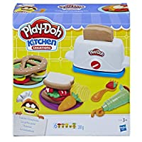 Play-Doh E0039EU4 Arts & Crafts For Boys 4 Years & Above,Multi color