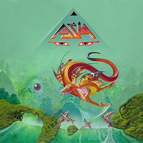 Asia: XXX (Ltd.Digipak+DVD) (Audio CD)