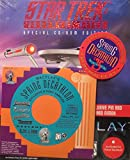 Star Trek Judgment Rites Special Edition Inklusive Anstecknadel zum Sammeln