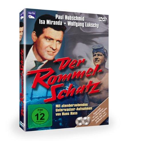 Bild von Der Rommel-Schatz [2 DVDs]