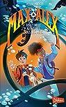 Max & Alex, tome 1 : Vingt mille aventures sous les mers par Lerangis