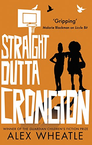 Straight Outta Crongton (English Edition)