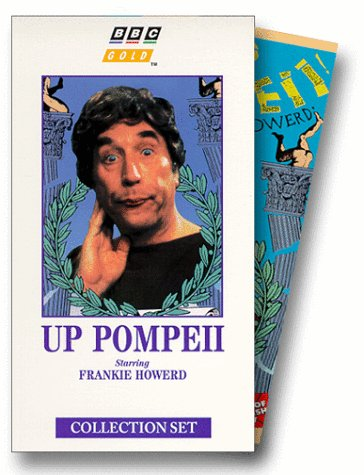up-pompeii-collection-set-vhs-import-usa