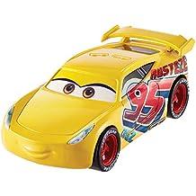 Cars 3 - Coche Race Cruz Ramírez (Mattel FGD72)
