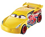 #8: Pixar  Cars 3 Rust-Eze Cruz Ramirez Die-Cast Vehicle