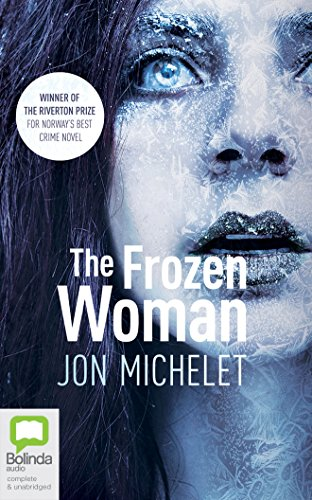 The Frozen Woman: Library Edition