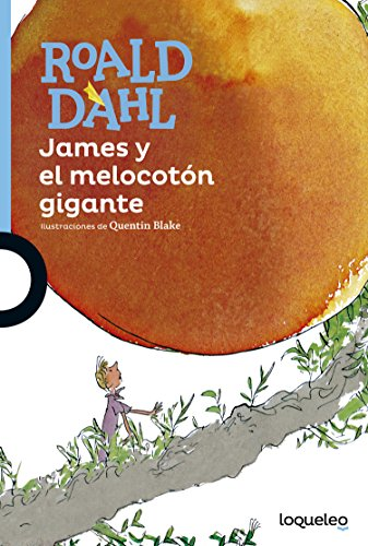 James Y El Melocotón Gigante descarga pdf epub mobi fb2