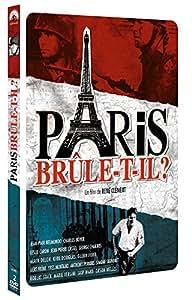 Paris brule-t-il? [Edizione: Francia]