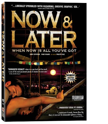 Now & Later [DVD] [Region 1] [NTSC] [US Import] - Englisch-1102