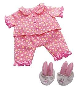 Manhattan Toy - Ropa para muñecos bebé (149200)