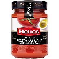 Helios Tomate Frito, Receta Artesana - 300 gr - , Pack de 6