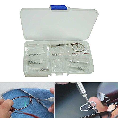 Ensemble d outils et de pièces pour réparation de lunettes et lunettes de soleil  avec 6117a913d59d
