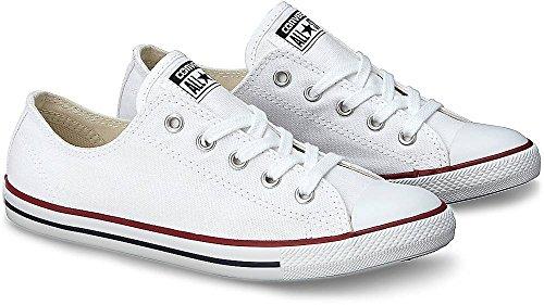 Converse - Comme Un Boeuf Mignon, Sneakers Da Donna Bianco