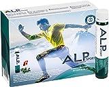 ALP SPORT - ALPSPORT Immunkur contient des vitamines, des minéraux et des extraits de plantes pour soutenir leur performance dans les sports, pour les sports compétitifs adaptés rend immunitaire et augmente vos défenses