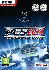 PES 2014 [import anglais]