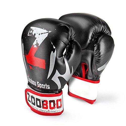 Flexzion Guantes boxeo entrenamiento Grappling UFC