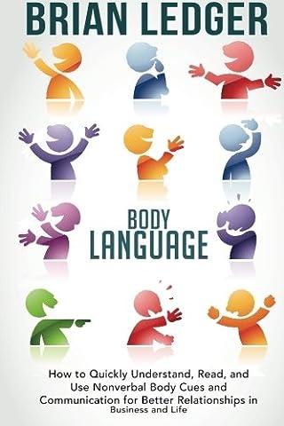 Body Language: High Achievers, Volume 09, Edition 01
