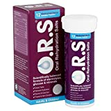 O.R.S Blackcurrant Hydration...