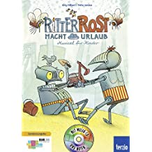Ritter Rost macht Urlaub: Band 5 (Sonderausgabe)