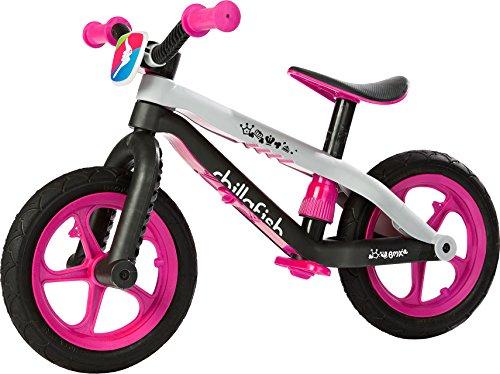 Chillafish- BMXie-RS Bicicleta de Aprendizaje