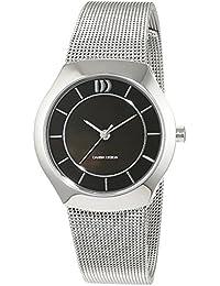 Danish Design Damen-Armbanduhr Analog Quarz Edelstahl IV63Q1132