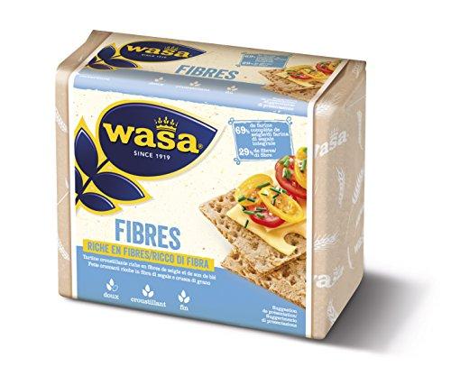 Wasa, Fette Croccanti, Fibres - 230 g