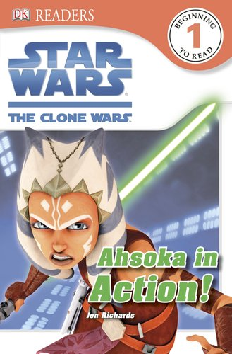 Ahsoka in Action!