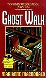 Ghost Walk: An Antiquarian Book Mystery (Antiquarian Book Mysteries)