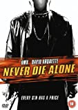 Never Die Alone [DVD]
