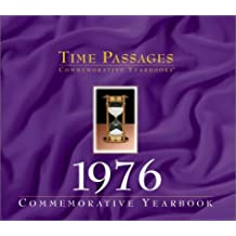 Time Passages 1976 Yearbook