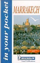 Marrakech (en anglais)