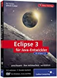 Eclipse 3 für Java-Entwickler. Das Video-Training auf DVD