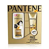 #8: Pantene Nourishing Strength Shampoo, 360ml with Free Oil Replacement, 80ml (Worth Rupees 85)