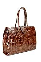 "'Belli ""Diseño Bag C Italiana. Piel Funda   Business Funda   jobbag–Gran Selección de Colores–40x 30x 12cm (B X H X T)"