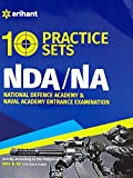 #9: 10 Practice Sets NDA & NA Entrance Exam