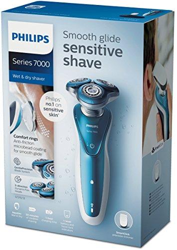 Afeitadora Philips S7370