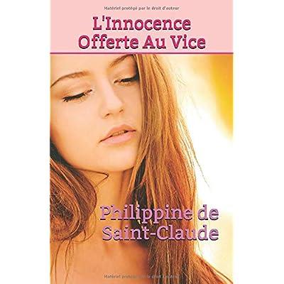 L'Innocence Offerte Au Vice