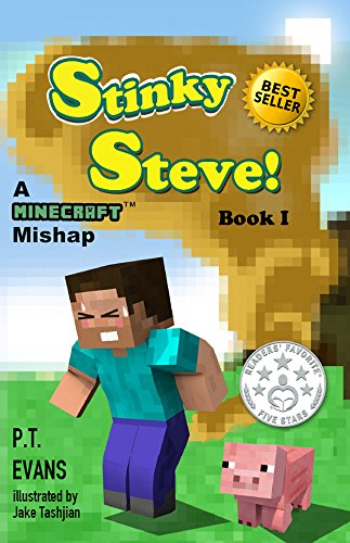 Image result for stinky steve