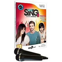 Let's Sing 8 - Versión Española, Con 2 Micrófonos
