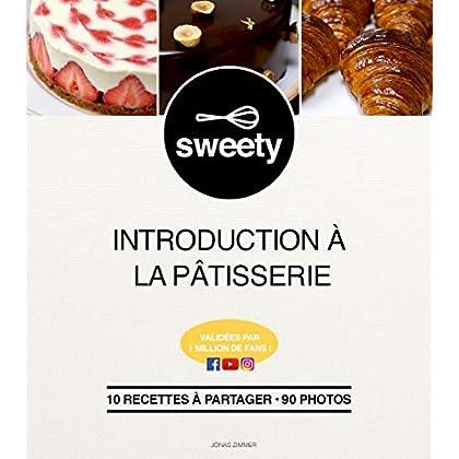 Introduction à la pâtisserie