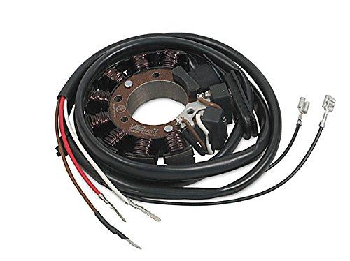 Preisvergleich Produktbild Grundplatte 12V Vape* mit externen Sensor (Ersatzteil für Umbau Zündanlage)