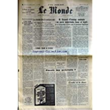MONDE (LE) [No 9999] du 24/03/1977 - LA CHAMBRE DES COMMUNES SE PRONONCE SUR LA MOTION DE CENSURE - L'ECHEC ULTIME DU PREMIER MINISTRE NEERLANDAIS - LA NEUTRALITE N'EST PAS UNE FIN MAIS UN MOYEN DE CONSERVER NOTRE INDEPENDANCE - LES TENSIONS DANS LE CONTINENT NOIR - L'AFRIQUE, CHAMP DE BATAILLE PAR ANDRE FONTAINE - M. GISCARD D'ESTAING SOUHAITE UN PACTE MAJORITAIRE FRANC ET LOYAL ET UN PROGRAMME D'ACTION POUR LA PROCHAINE LEGISLATURE PAR THOMAS FERENCZI - REMISES EN ORDRE AU SEIN DU P.C.F.